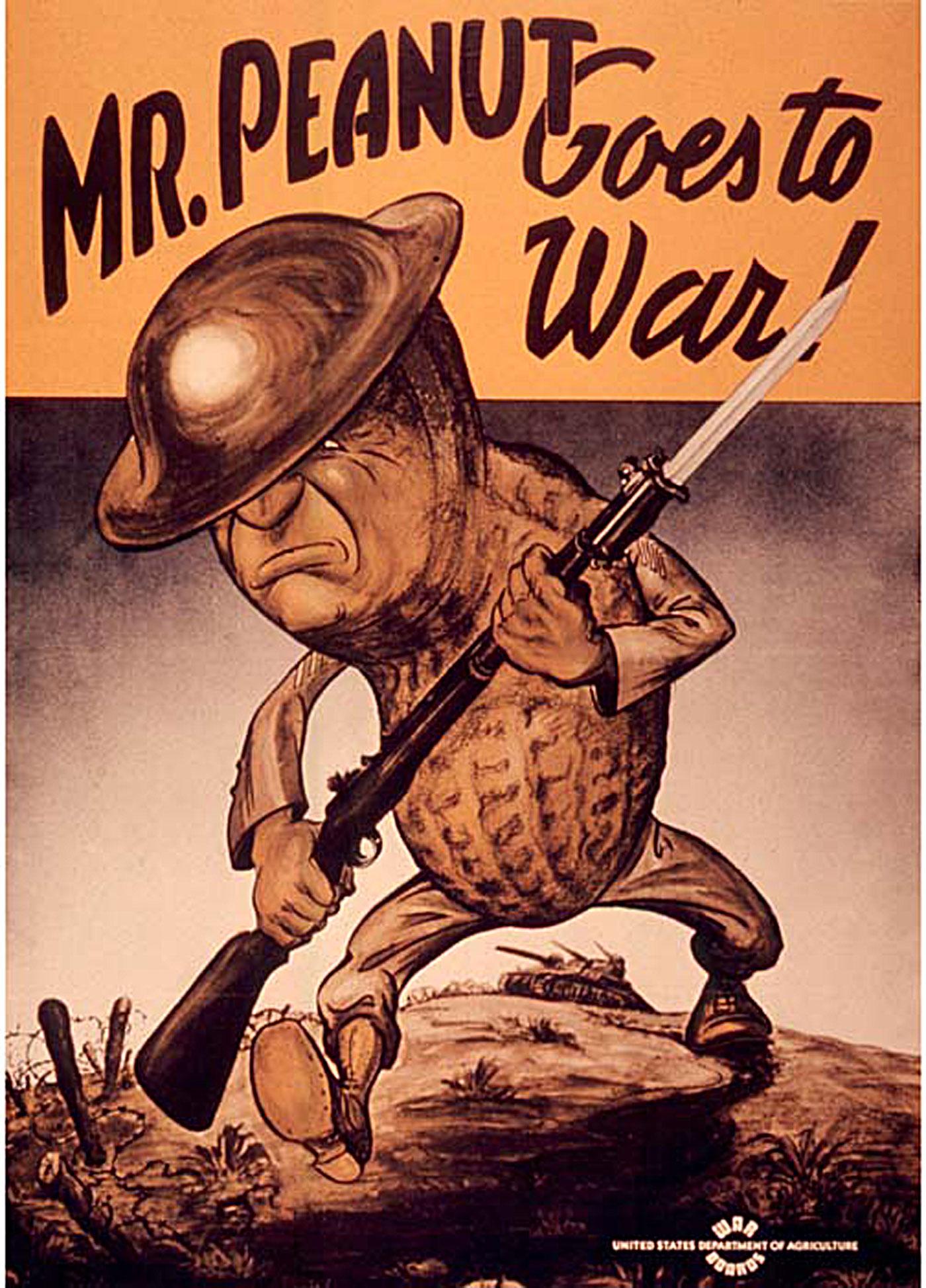 file mr peanut goes to war jpg wikimedia commons