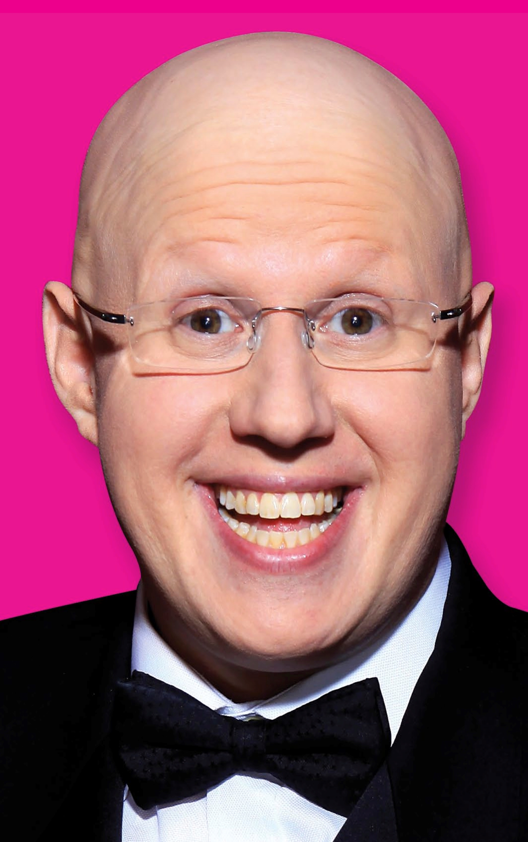 matt lucas and rebel wilson