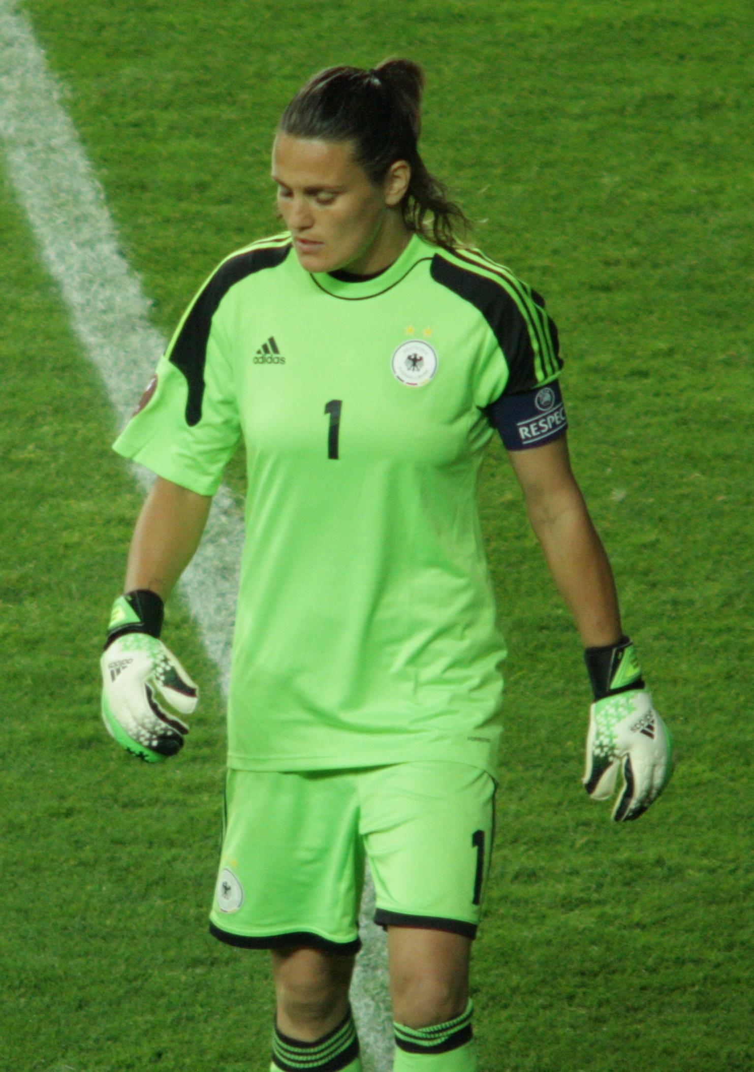 Nadine Angerer