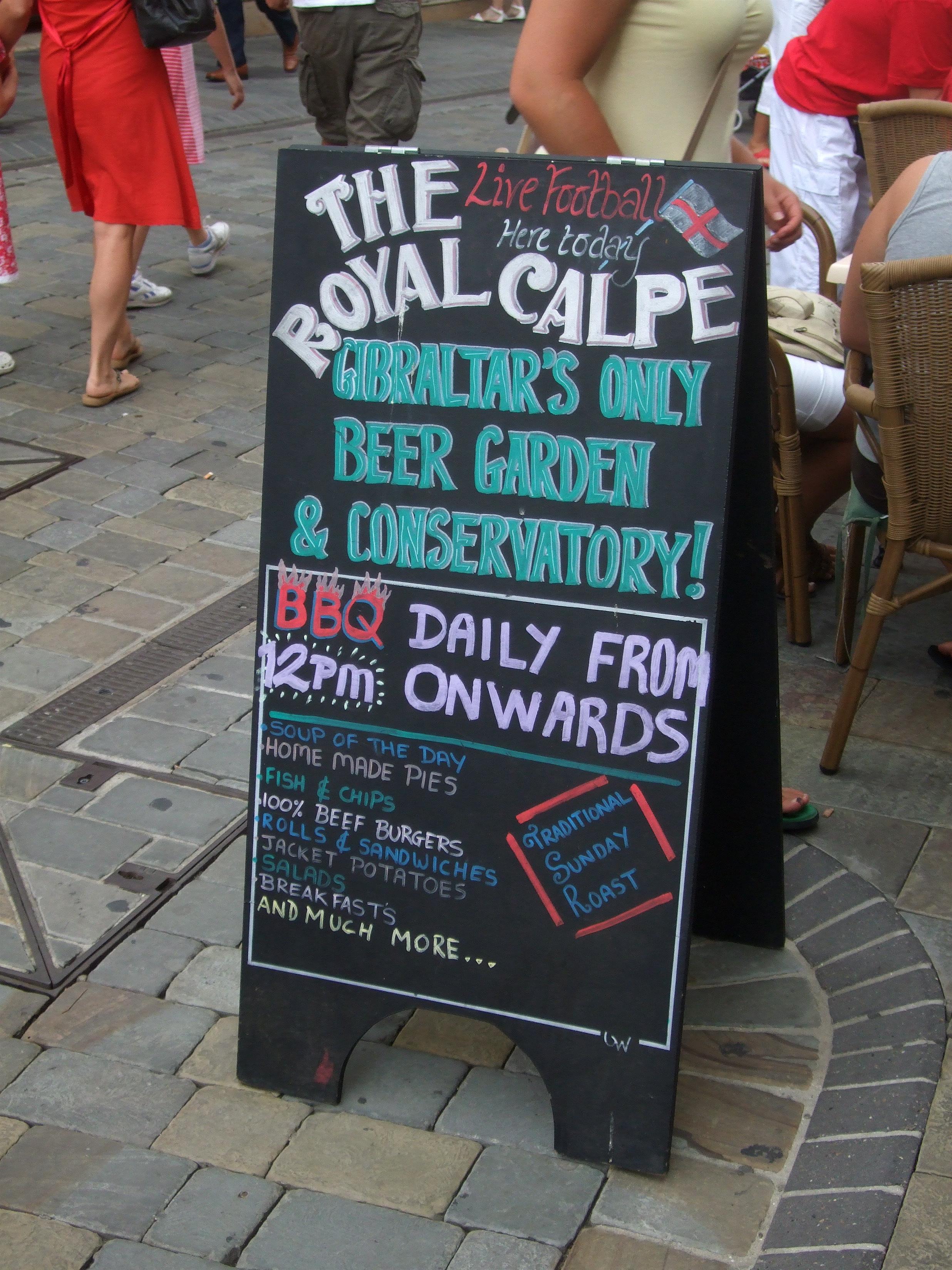 Image result for Sandwich Boards flickr