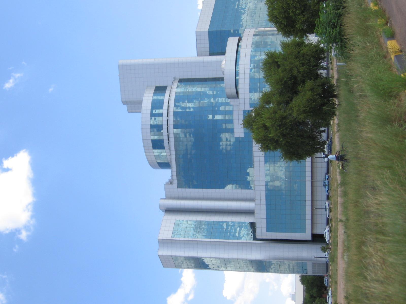 Distretto Meridionale (Botswana)