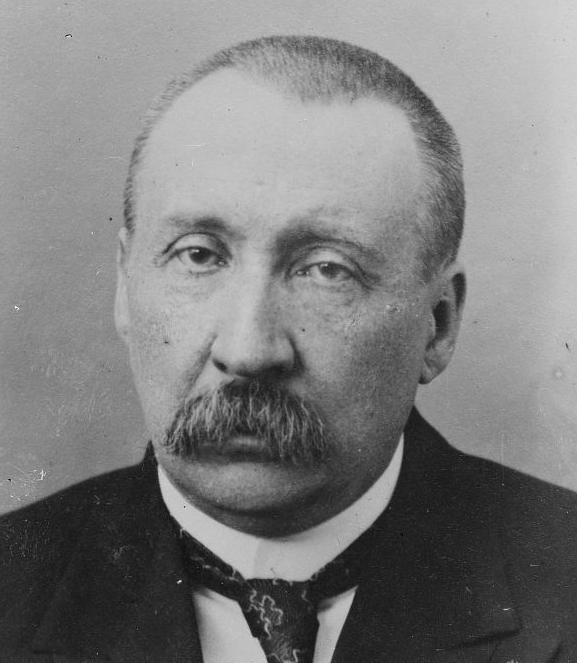 Покровский, Николай Николаевич