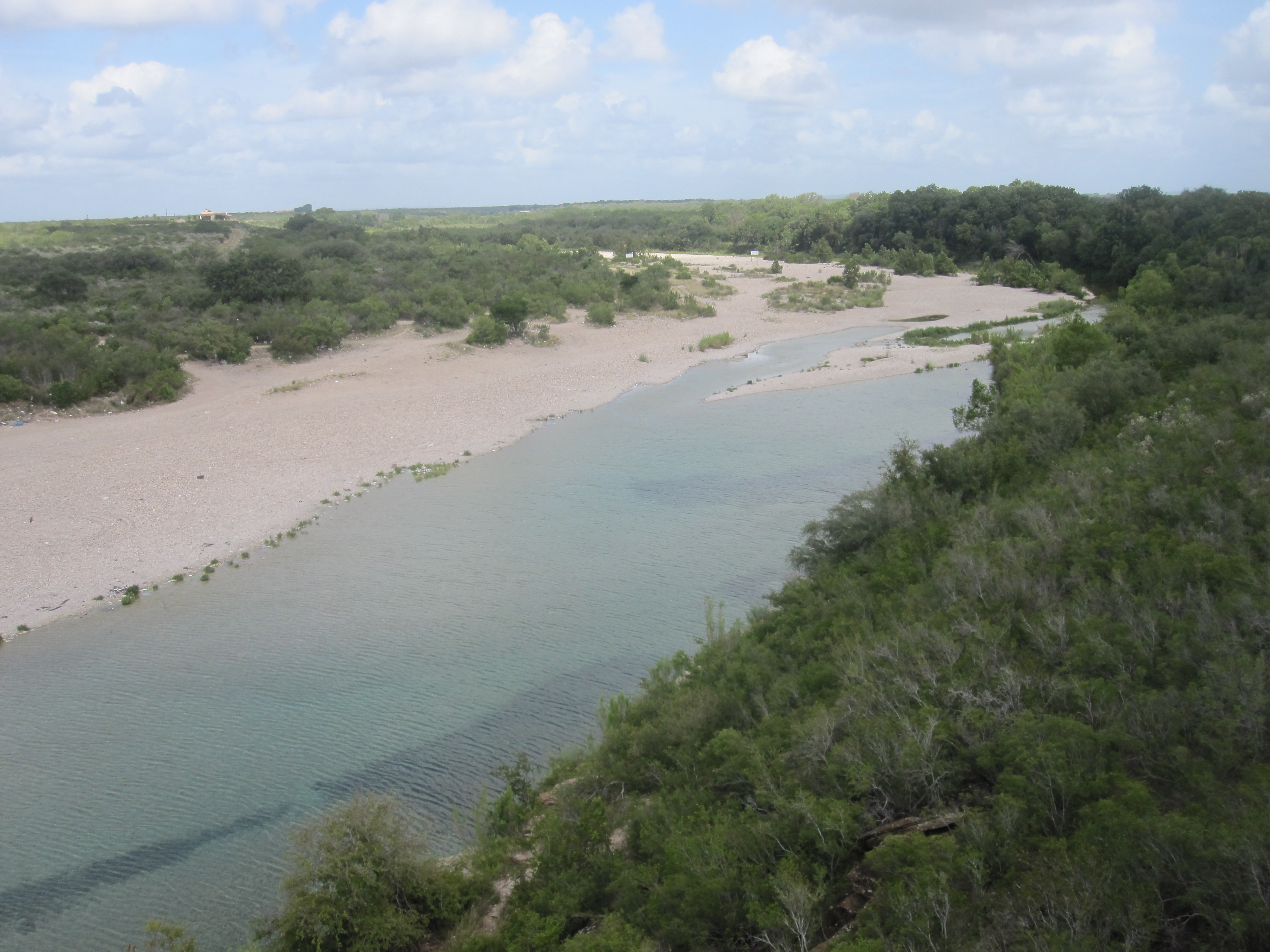File Nueces River Between La Pryor And Uvalde Tx Img 4256