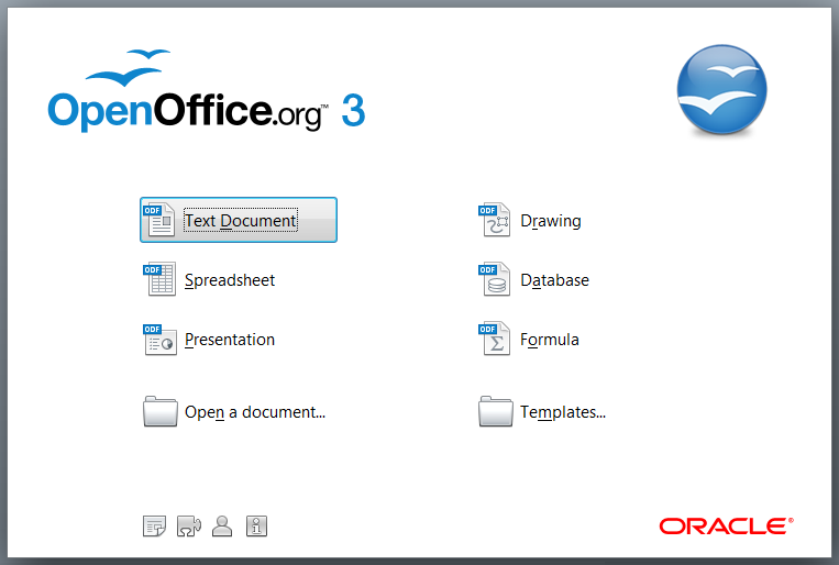 Wikip dia - Comment faire un organigramme sur open office writer ...