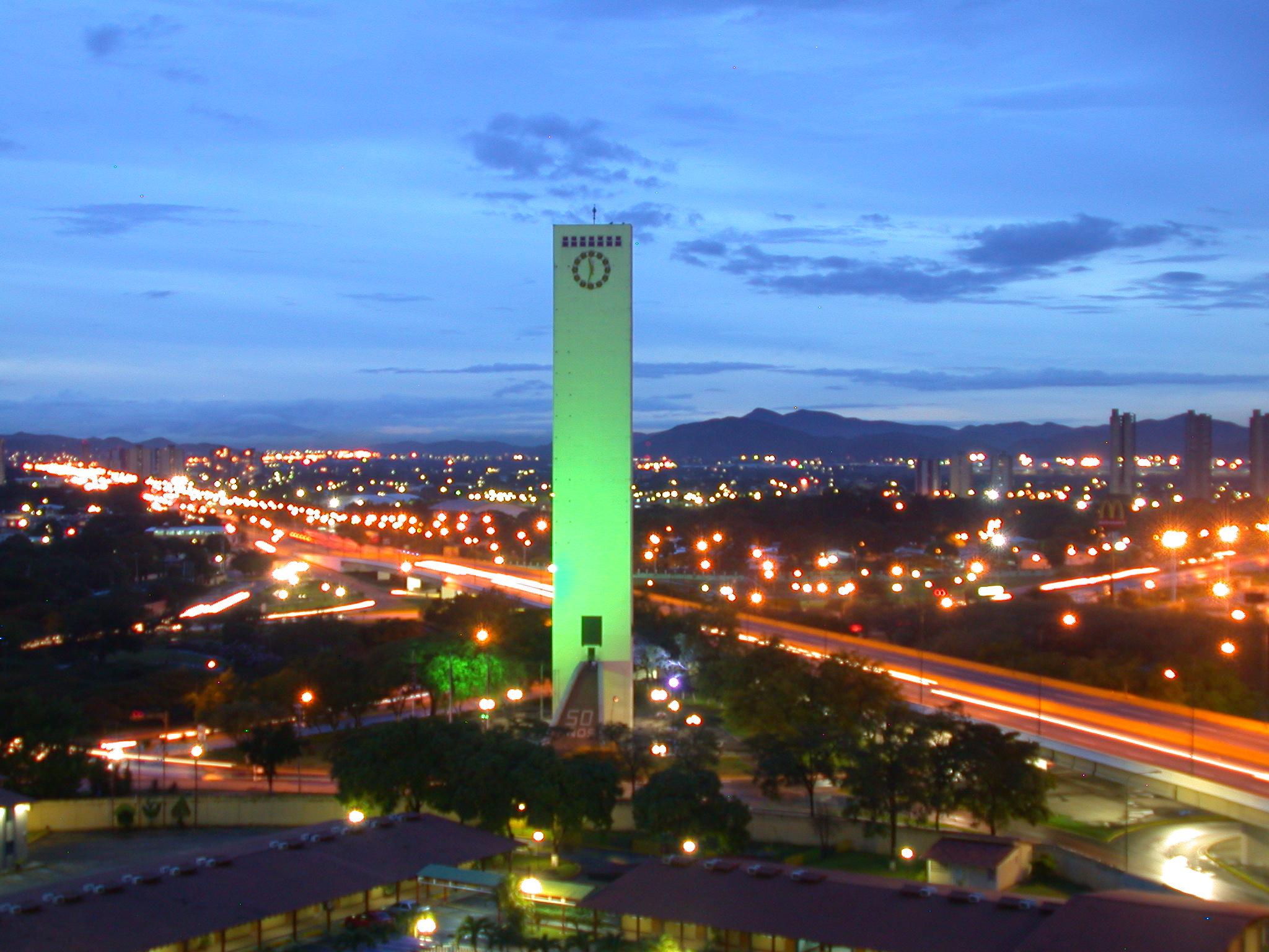 Resultado de imagen para obelisco de barquisimeto