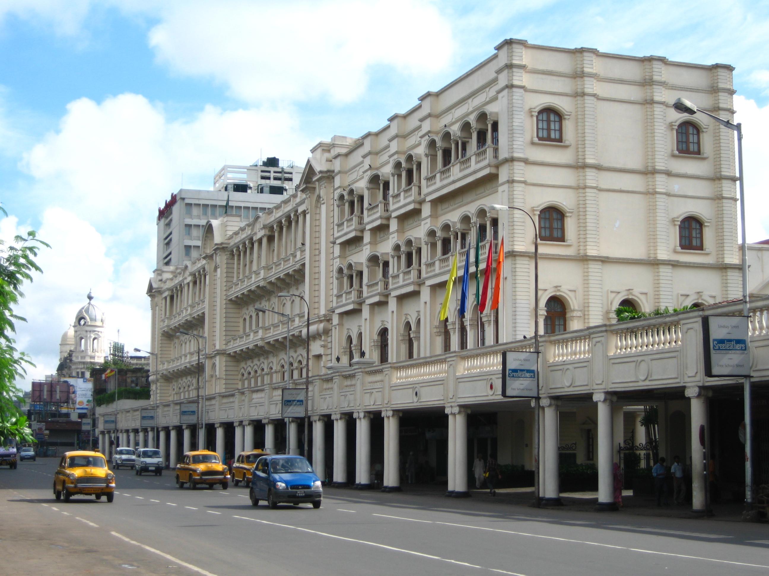 Grand Hotel Kolkata Wikipedia