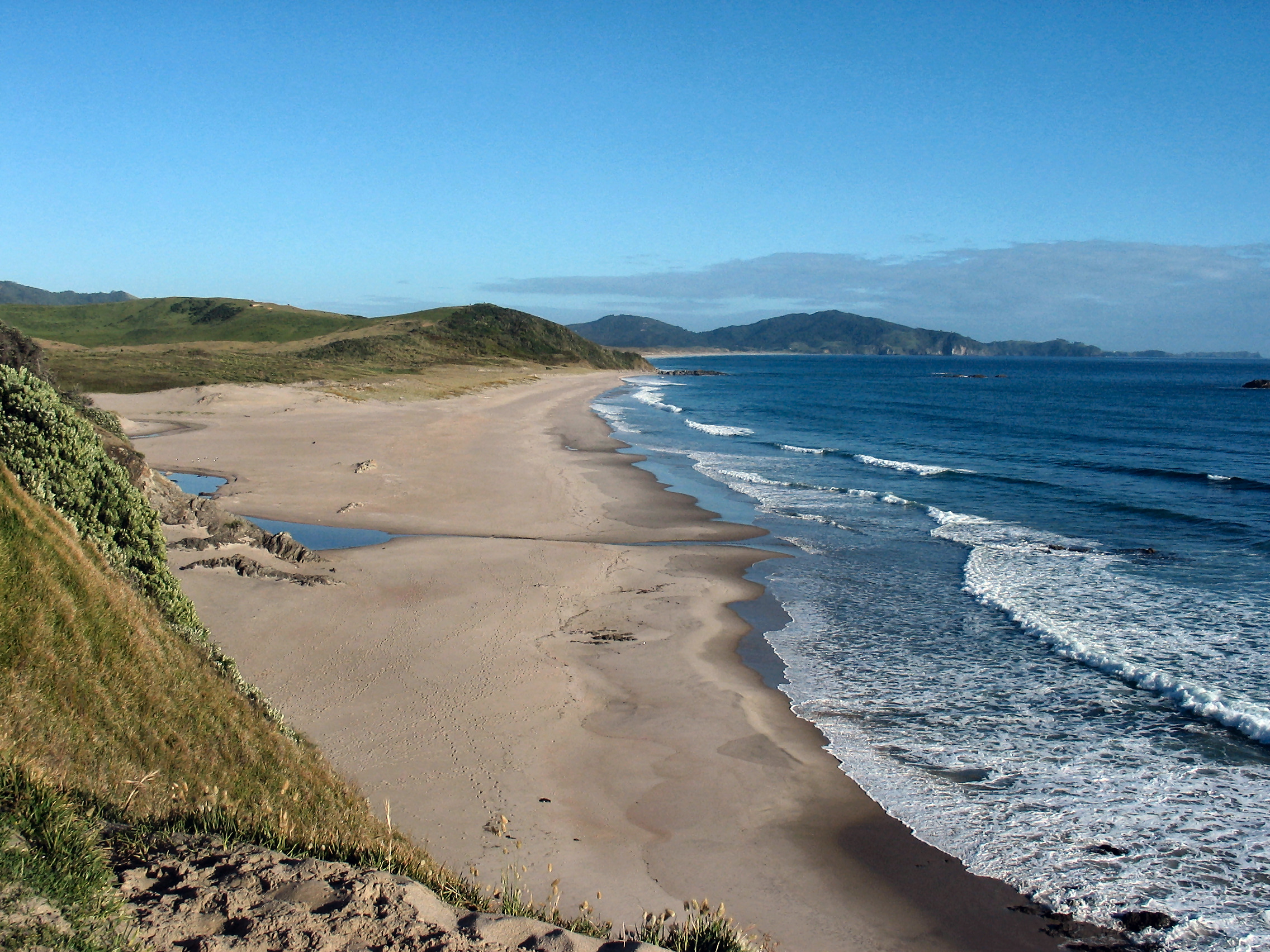 Ocean Beaches By Portland Oregon