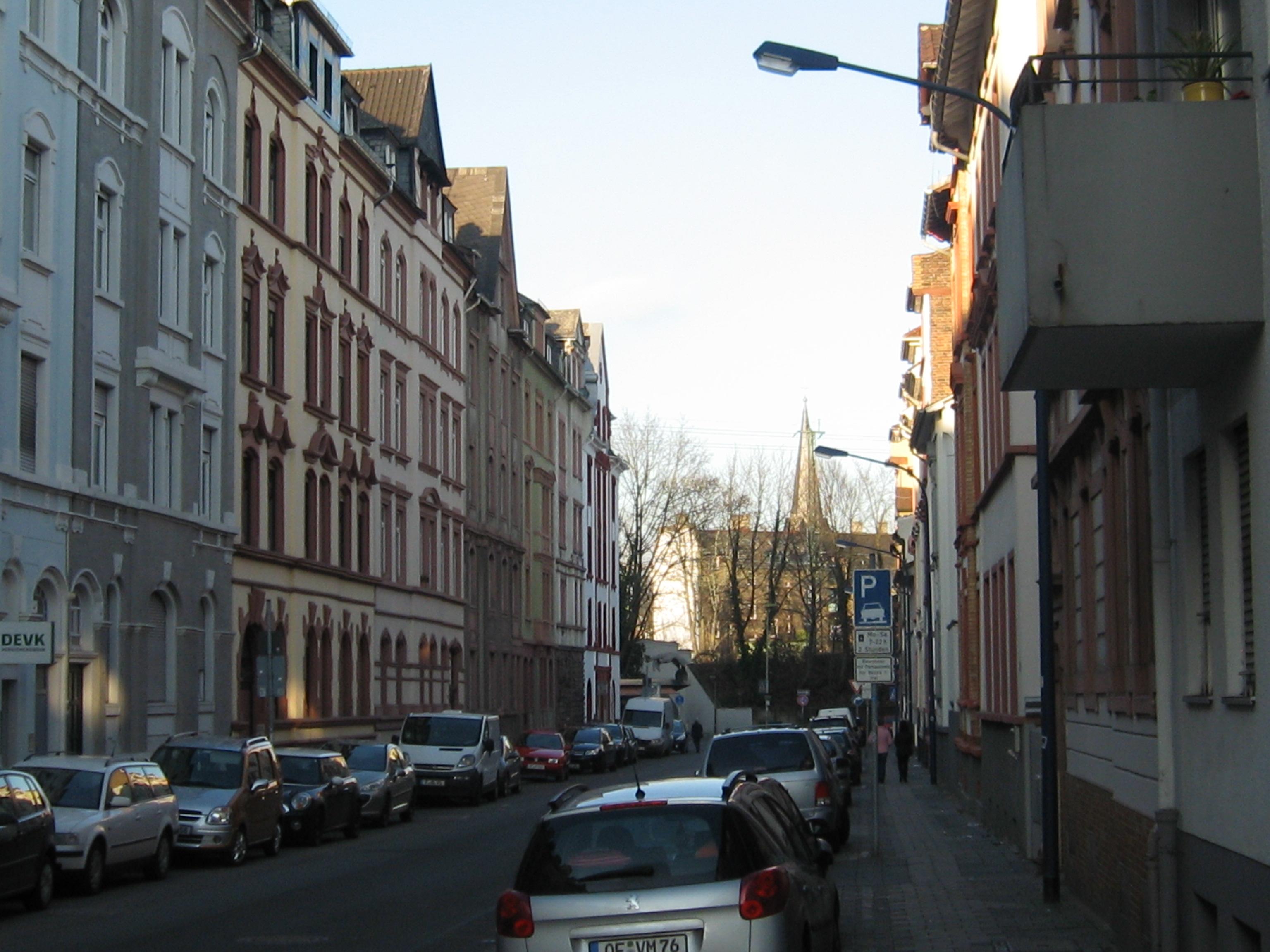 Offenbach Senefelderstrasse Overview IMG 0756.JPG