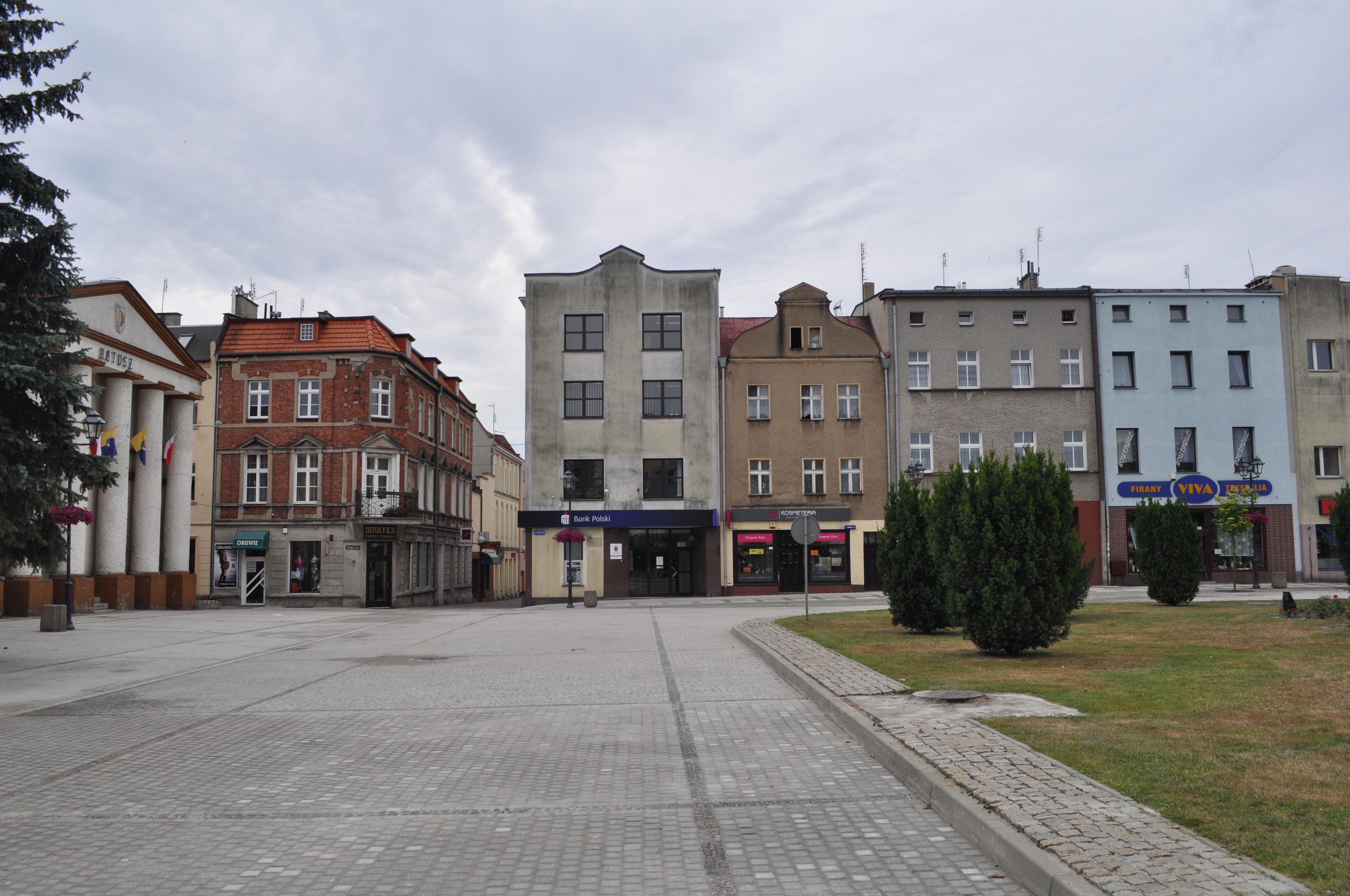 Olesno