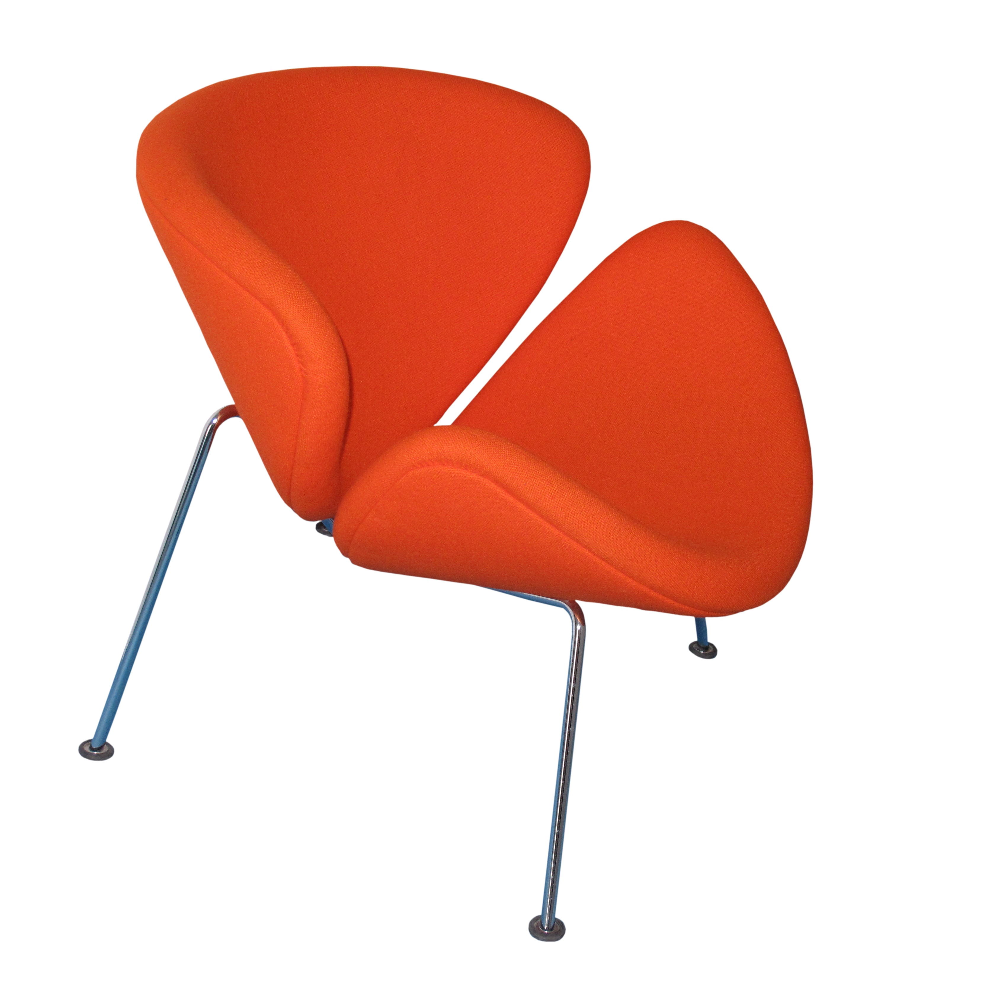 File Orange Slice Chair Pierre Paulin IMG 5834 white