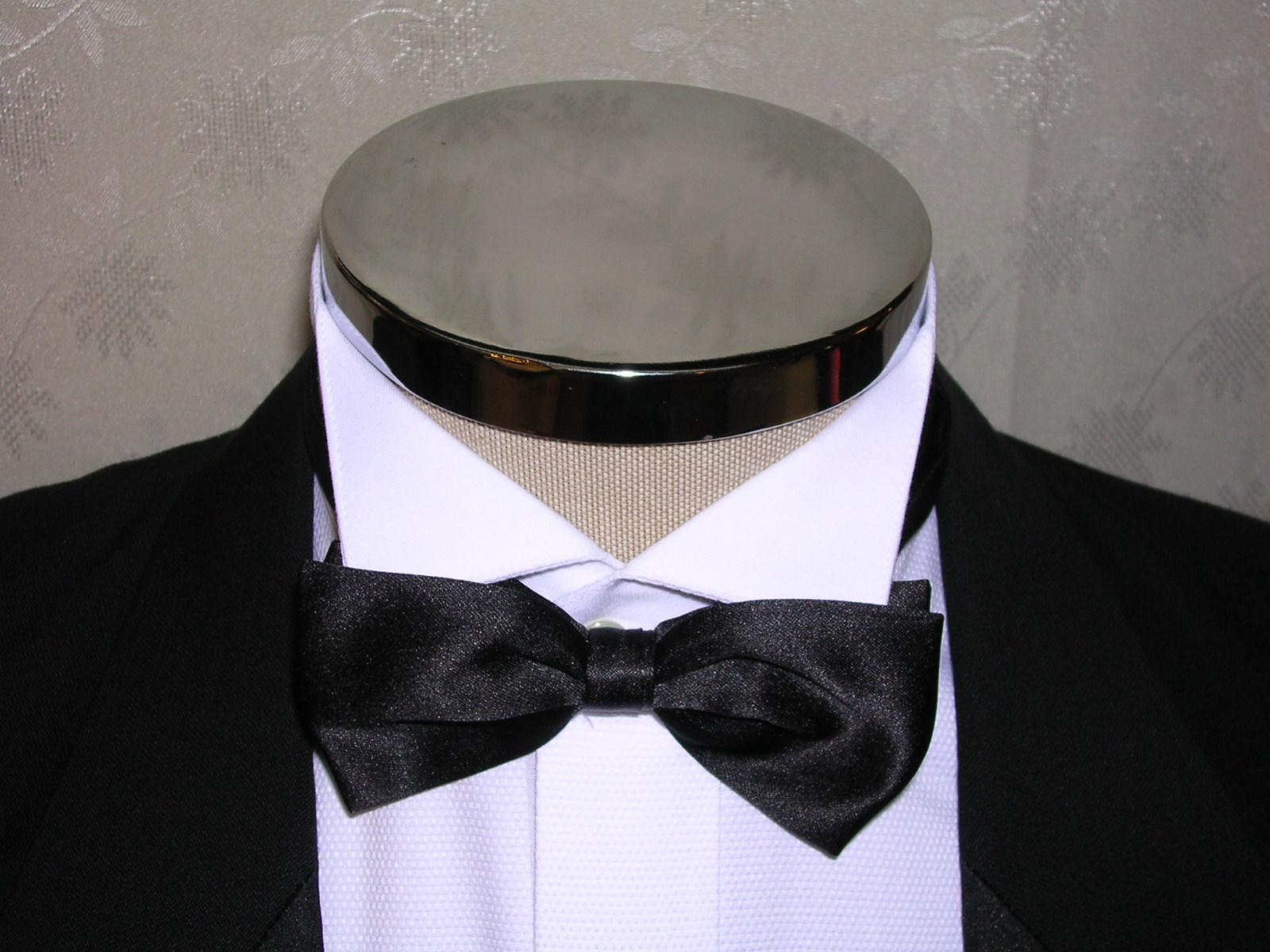 black tie wiki everipedia