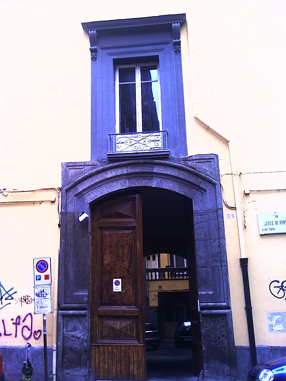Via Sedile Di Porto.File Palazzo In Via Sedile Di Porto 55 Jpg Wikipedia