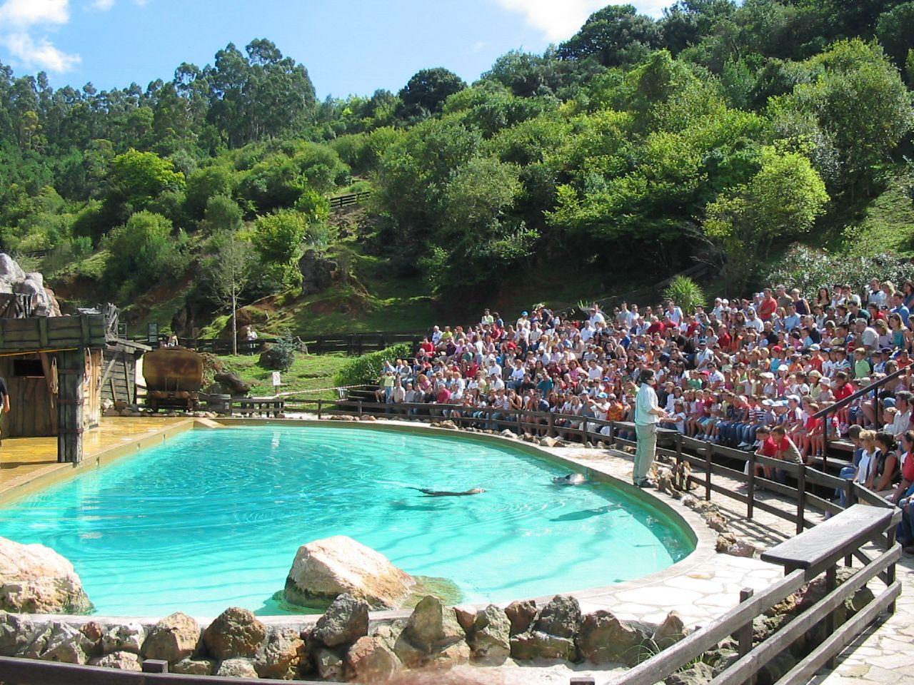 Cabarceno Natural Park Hotels