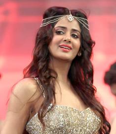 Parul Yadav Indian actress