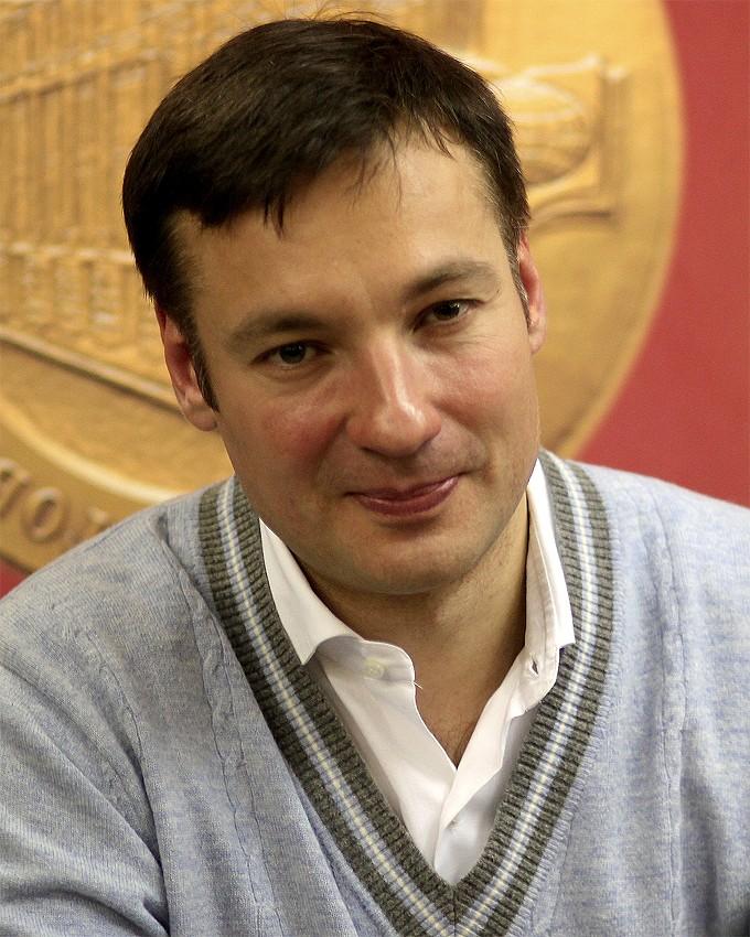 Павел Шуваев личная жизнь и творчество актера