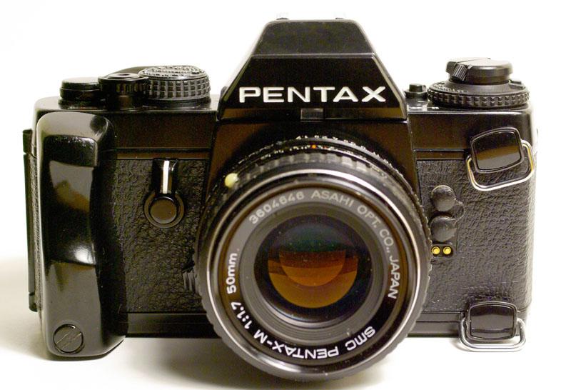 Pentax k10d скачать инструкция