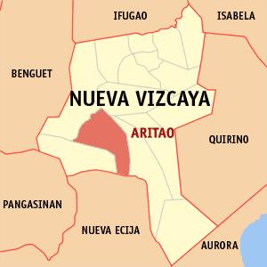 Ph locator nueva vizcaya aritao.png