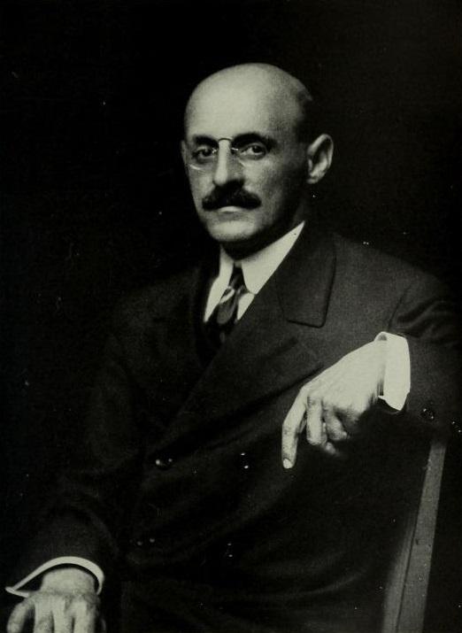 Flexner circa 1910