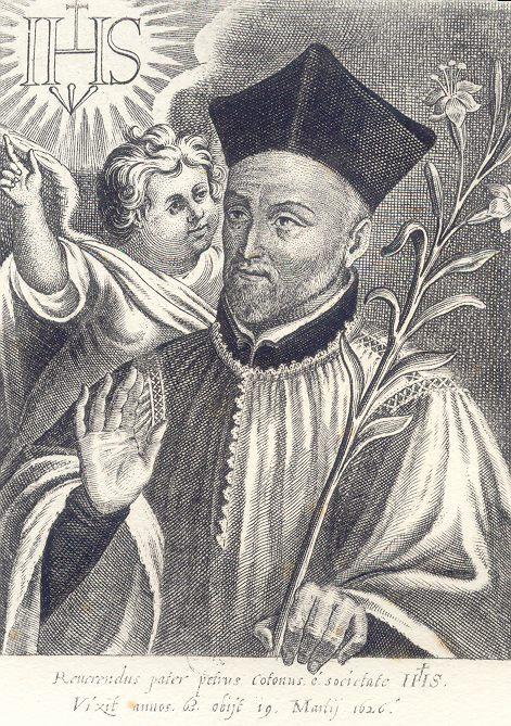 Pierre Coton (1564-1626).
