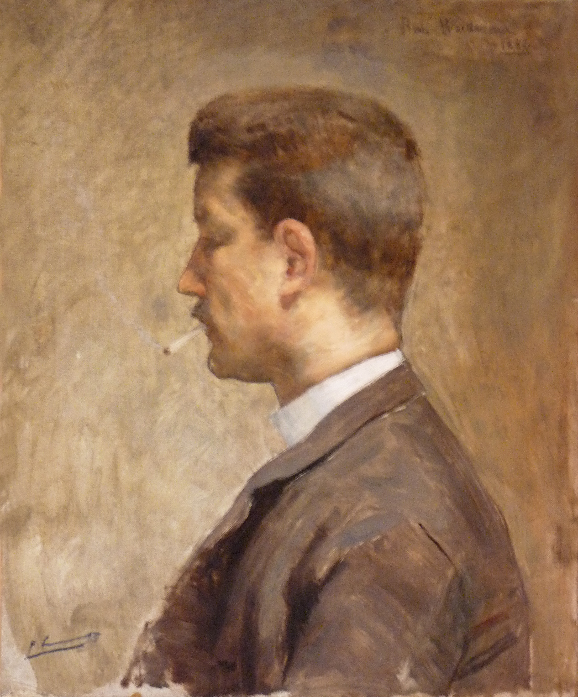 Image of Pierre Waidmann from Wikidata