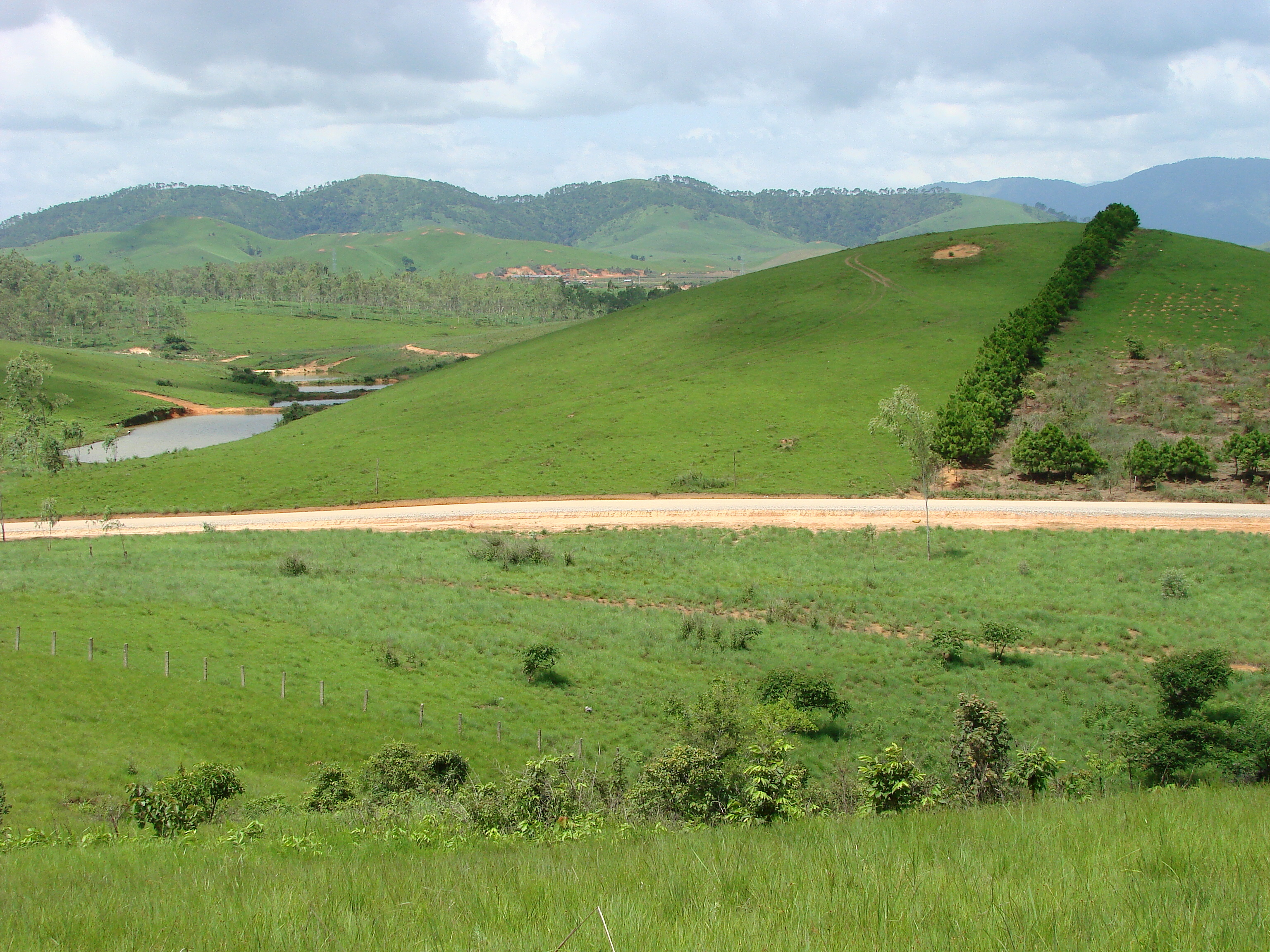 file plain of jars laos countryside jpg wikimedia commons