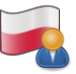 Poland people icon.png