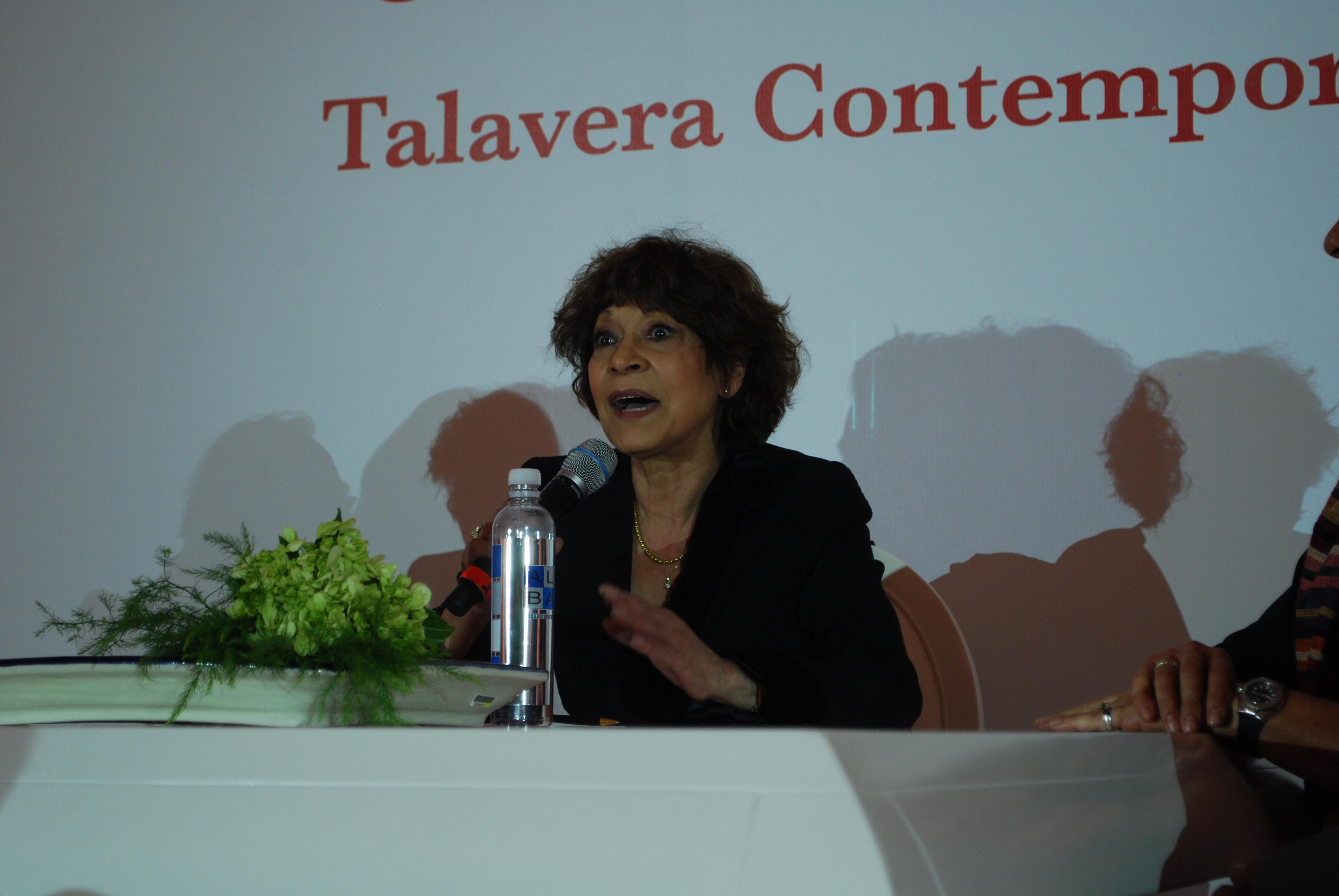 Cristina Pacheco