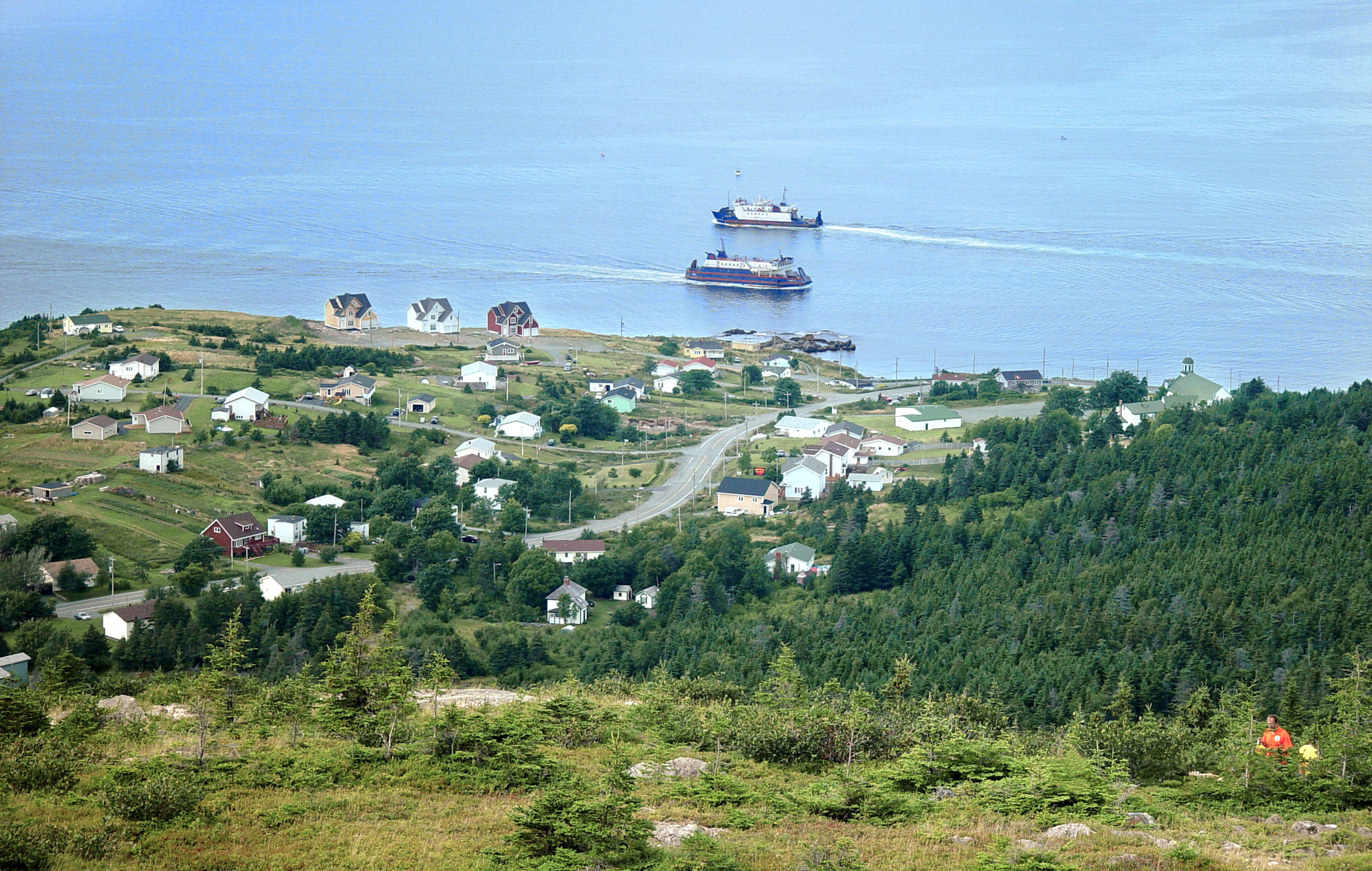 File:Portugal Cove, NL, Bell Island ferries.JPG - Wikipedia, the ...