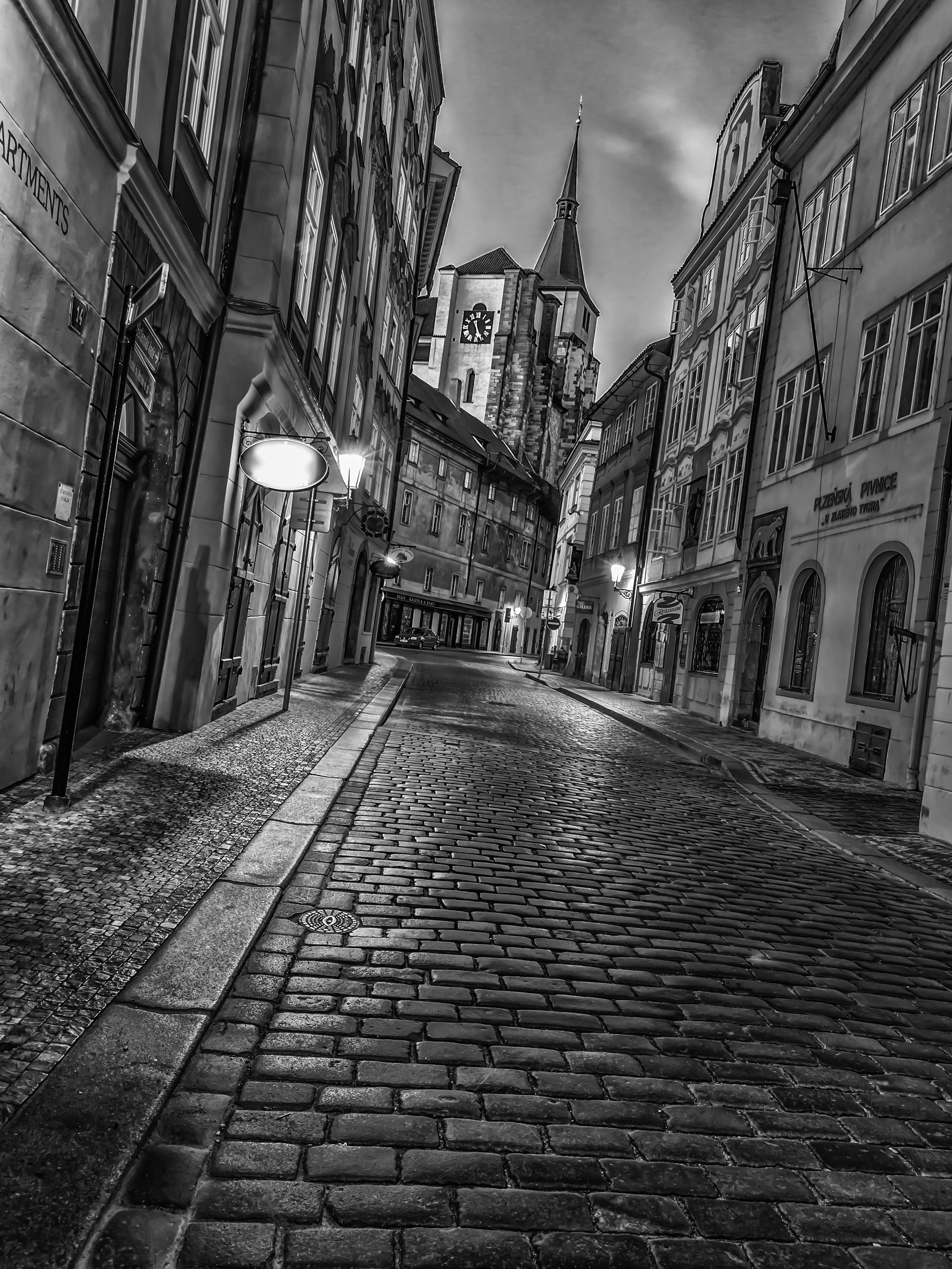 Night light wikipedia - File Prague Street At Night Light Cityscape 8348414087 Jpg