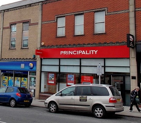Principality Building Society Contact Number