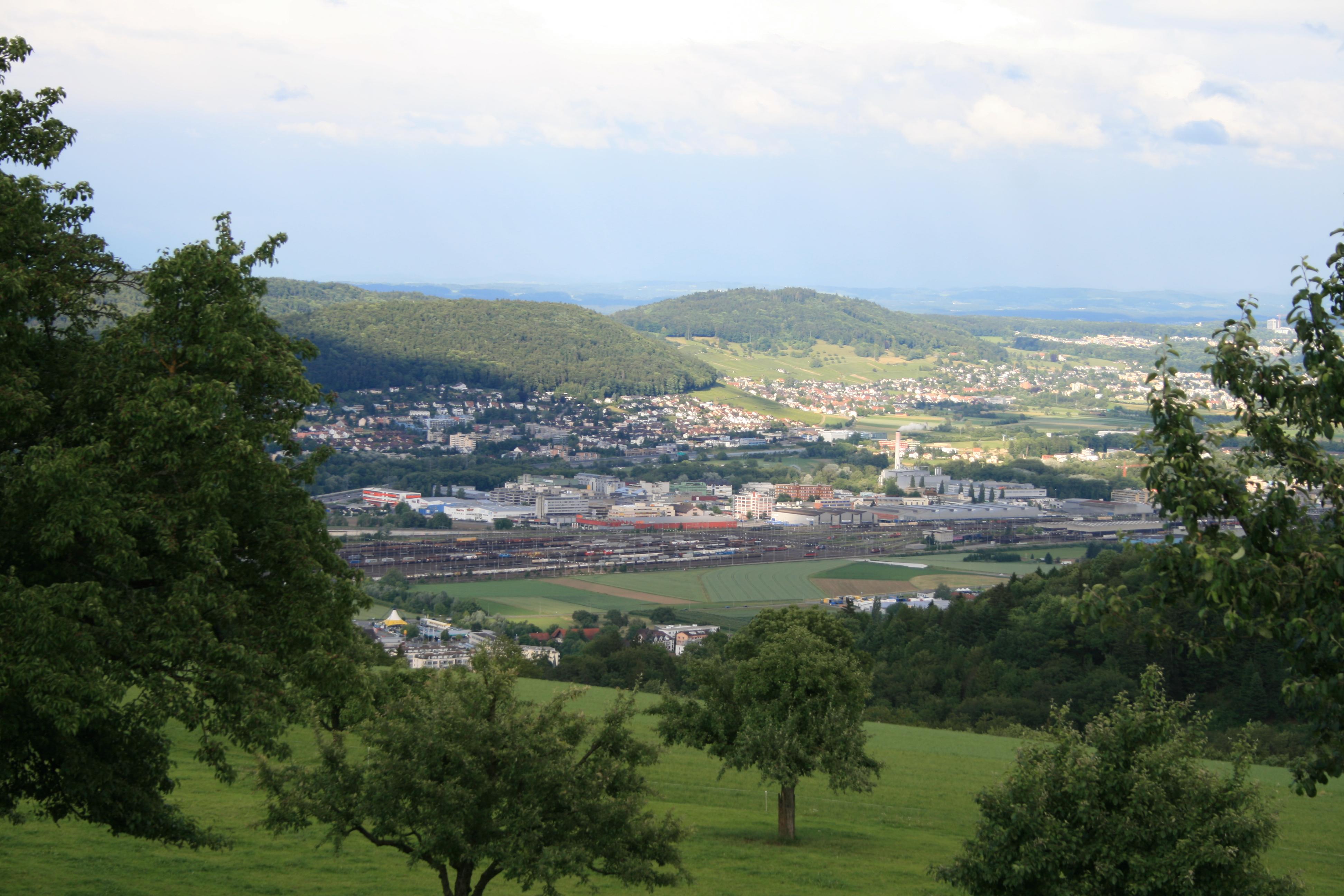 Settlement geography - Wikipedia