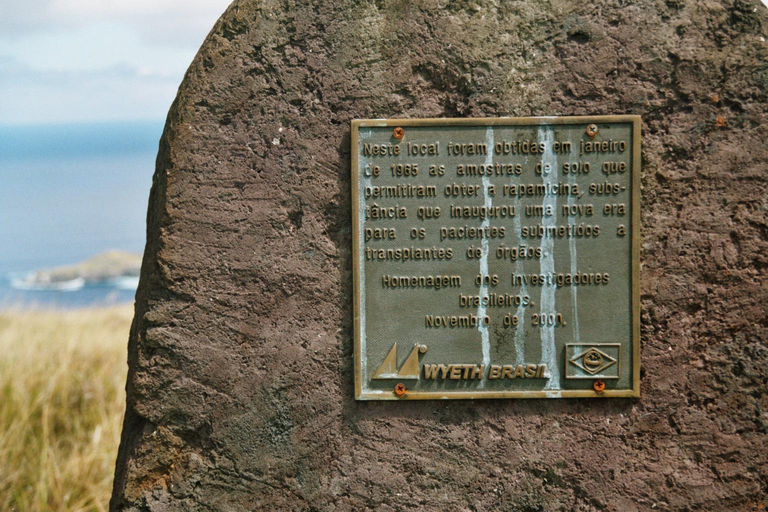 rapamycin plaque on easter island.jpg