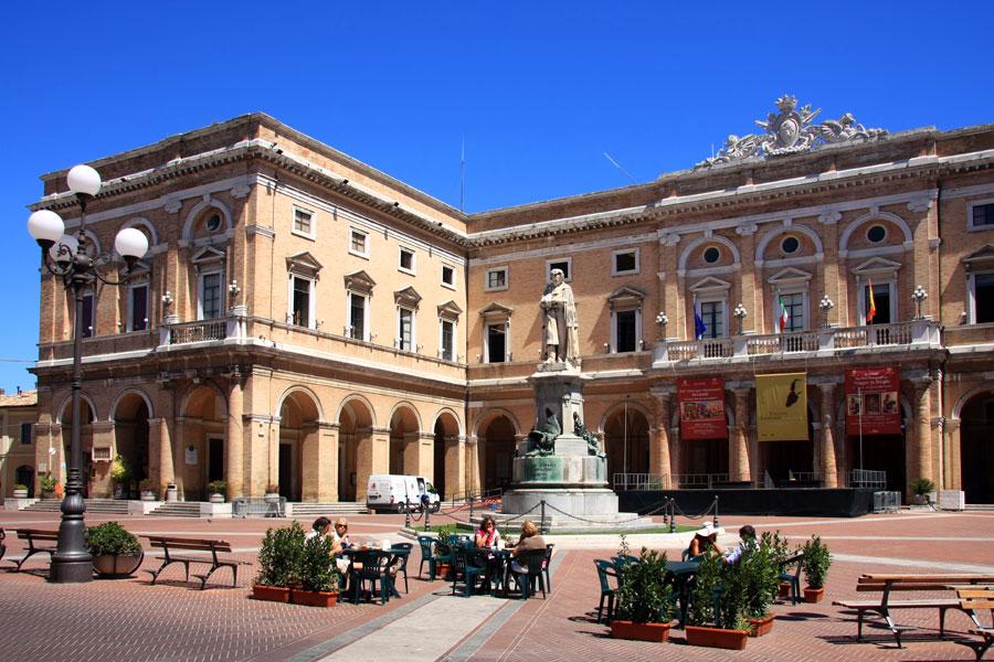 Hotel A Montebelluna Italia