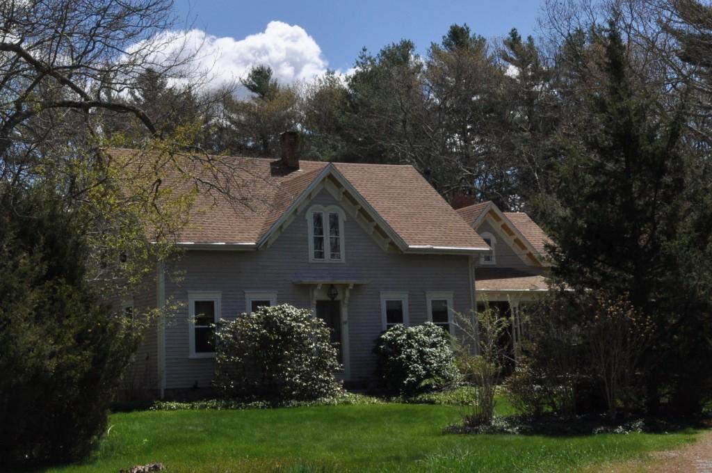 House At 197 Hornbine Road Wikipedia