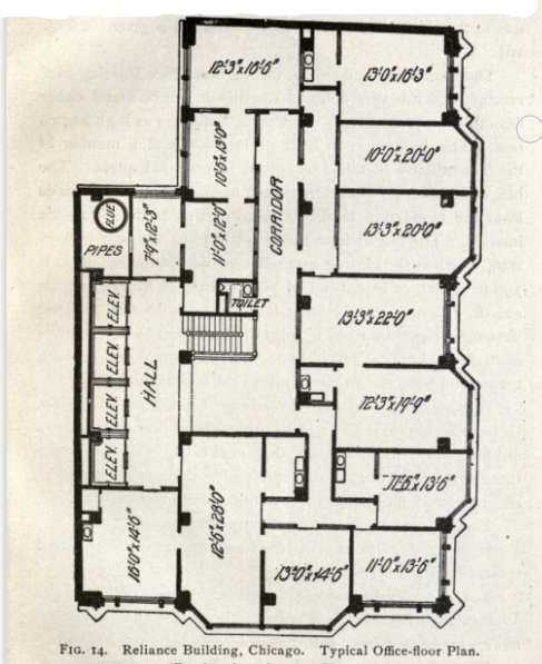File Reliance Building Typical Floor Plan Png Wikimedia Commons