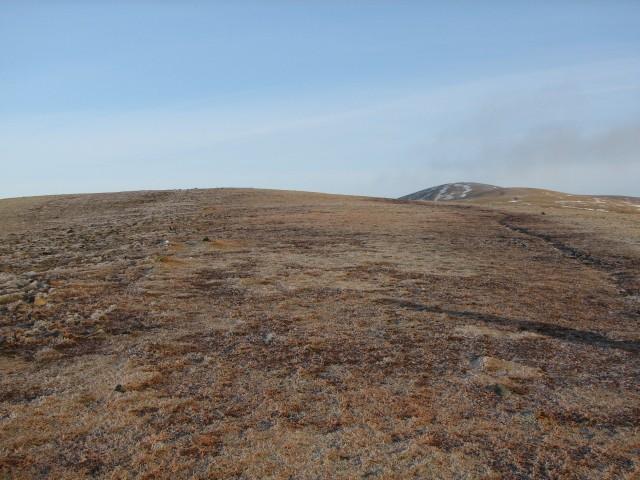 File:Ridge to Ben Wyvis - geograph.org.uk - 104165.jpg