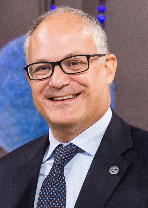 Roberto Gualtieri Wikipedia