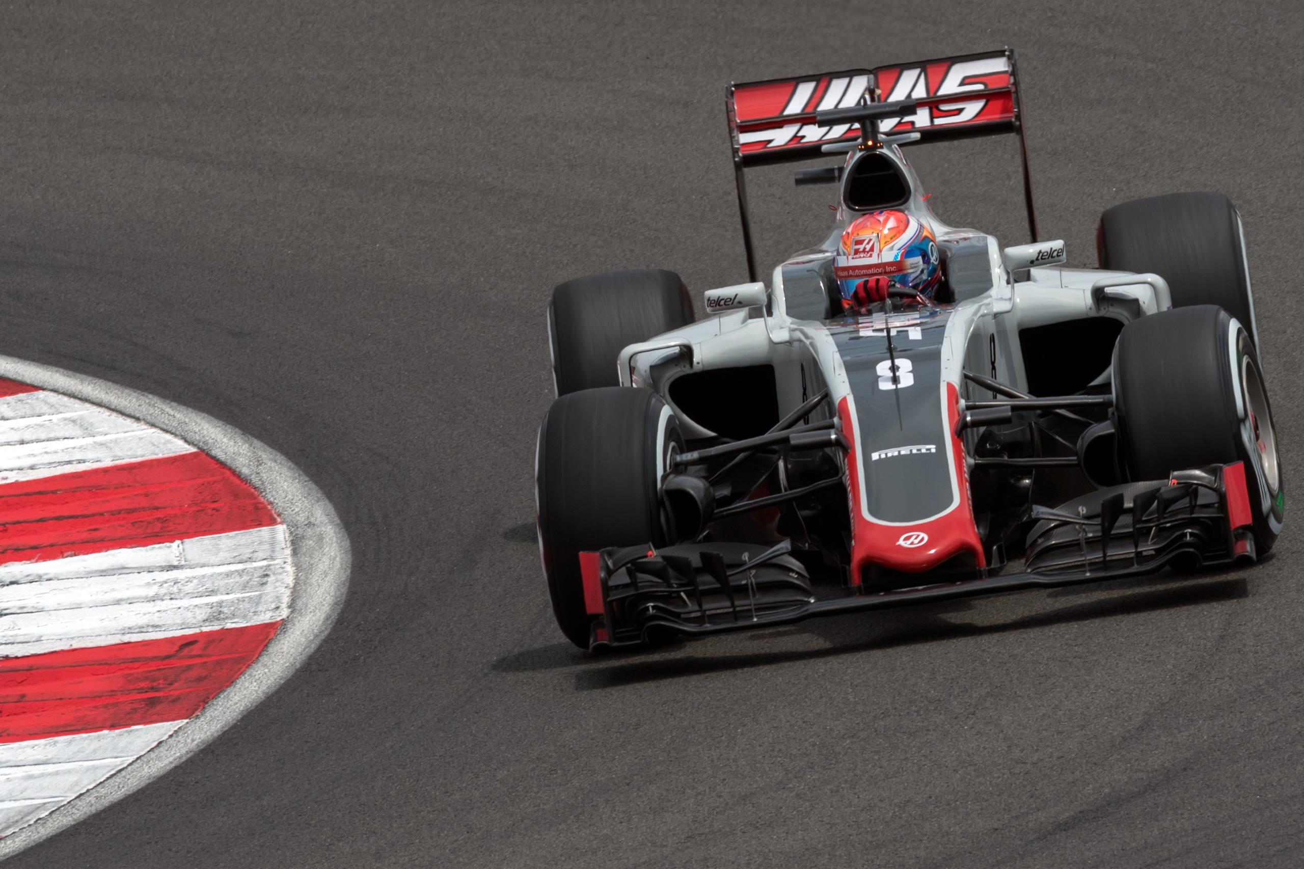 Formula 1 Gambling Odds