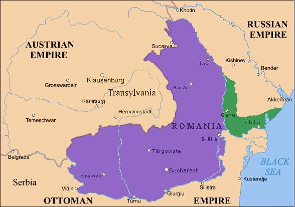 Pierderi Teritoriale Ale Romaniei Wikipedia