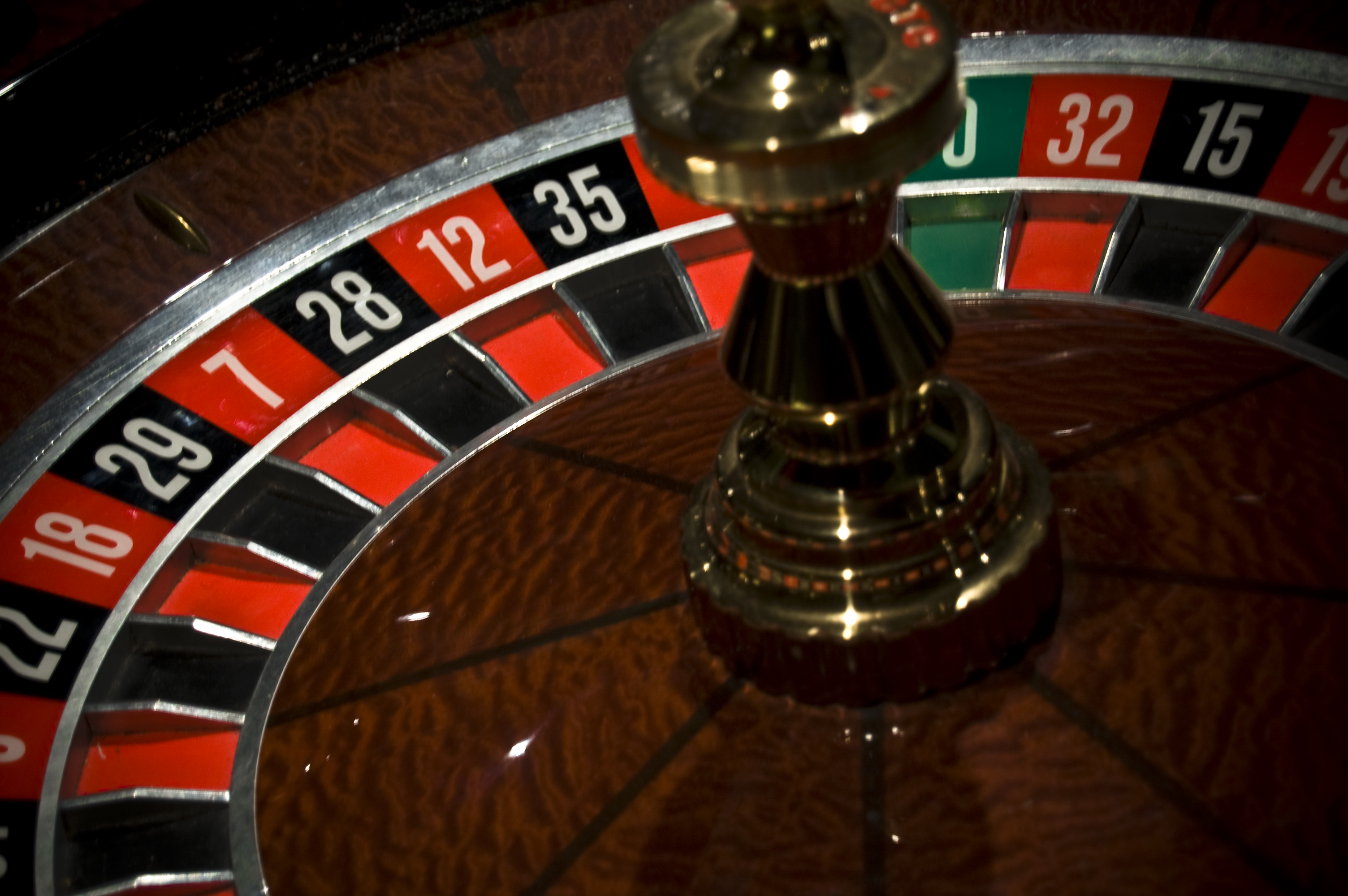 Casinos avec roulette 5 in 1 virtual casino