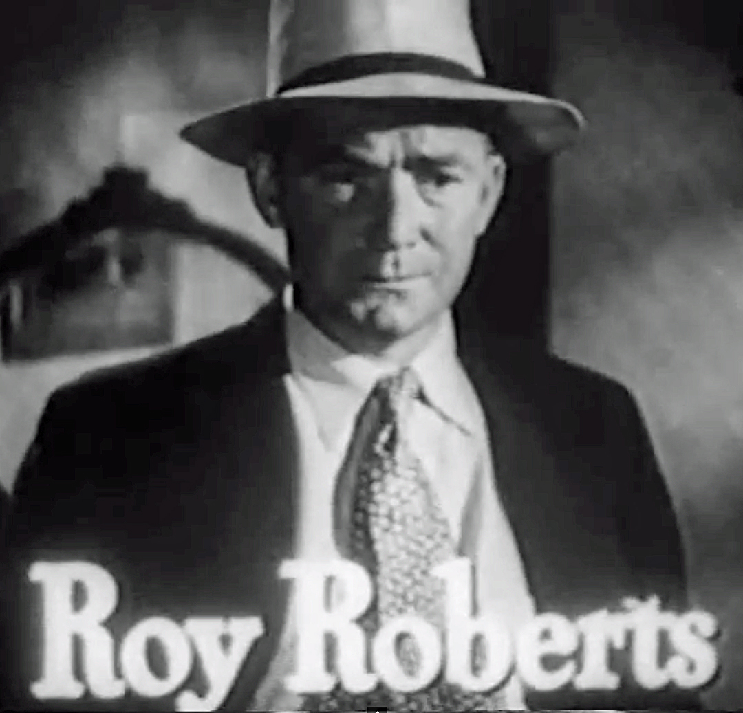 roy roberts actor