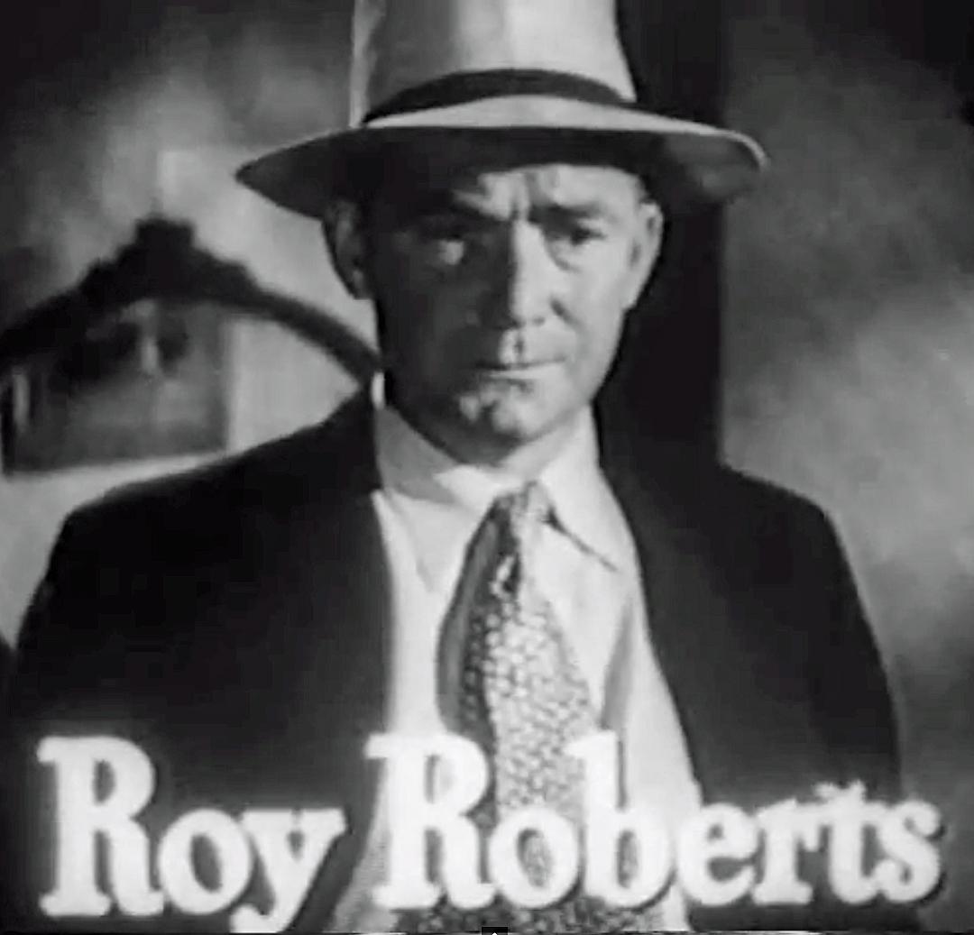 Roy Roberts