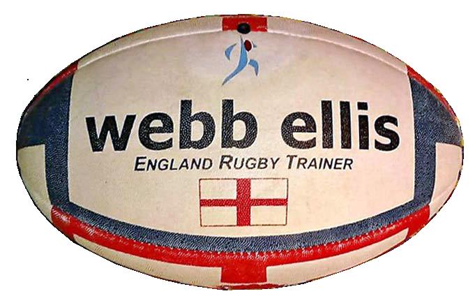 Size 5 Rugby Ball Training Match Kids Adults Ball