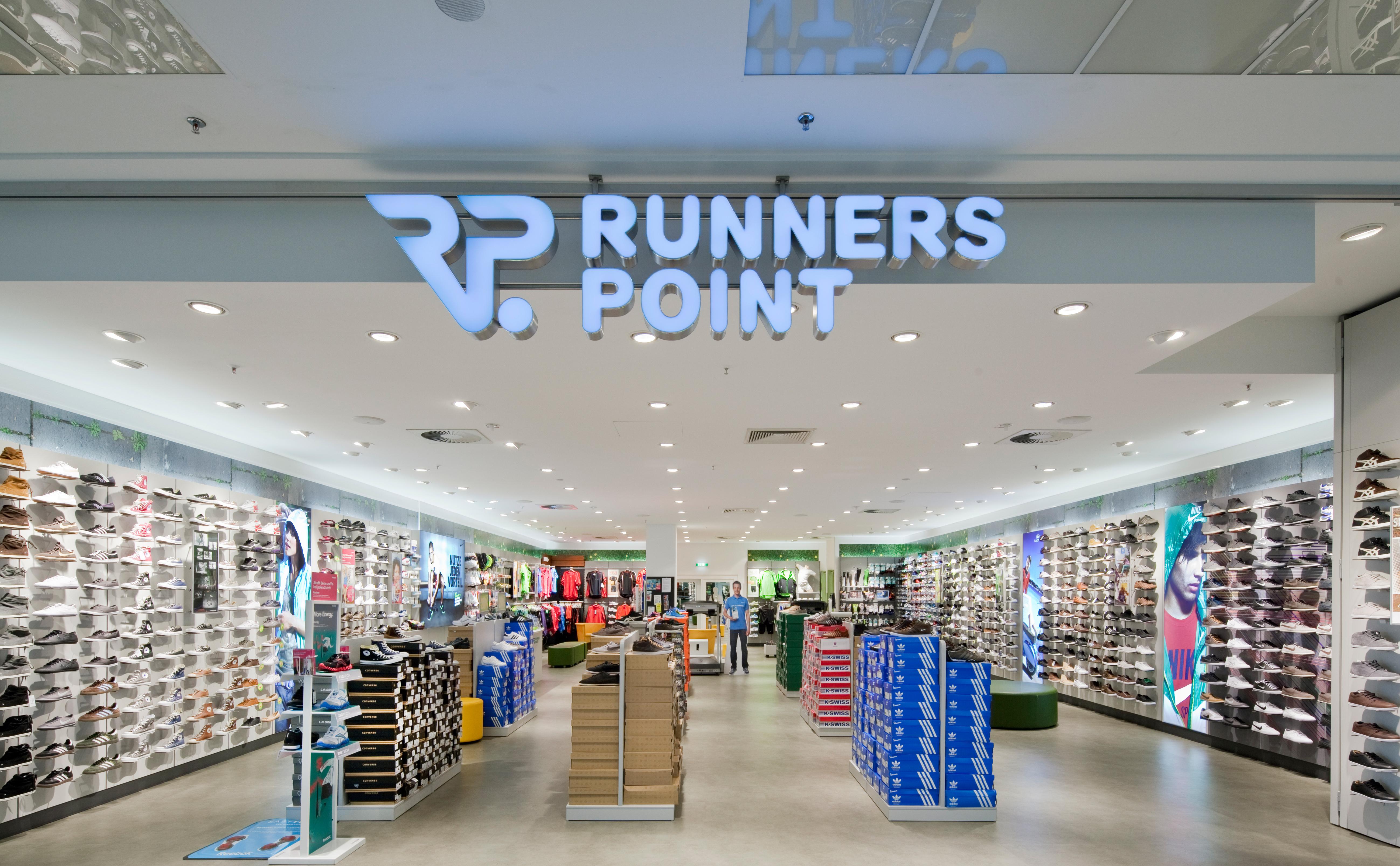 Free runners point recklinghausen - 6ab85