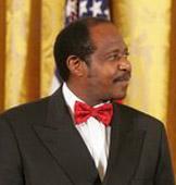 Paul Rusesabagina (* 1954)