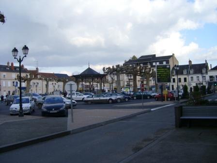 Saint amand montrond obec wikip dia - Office de tourisme saint amand montrond ...