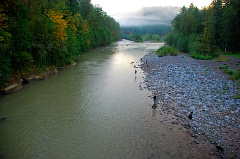 File sandy river clackamas county oregon scenic images for Sandy river fishing