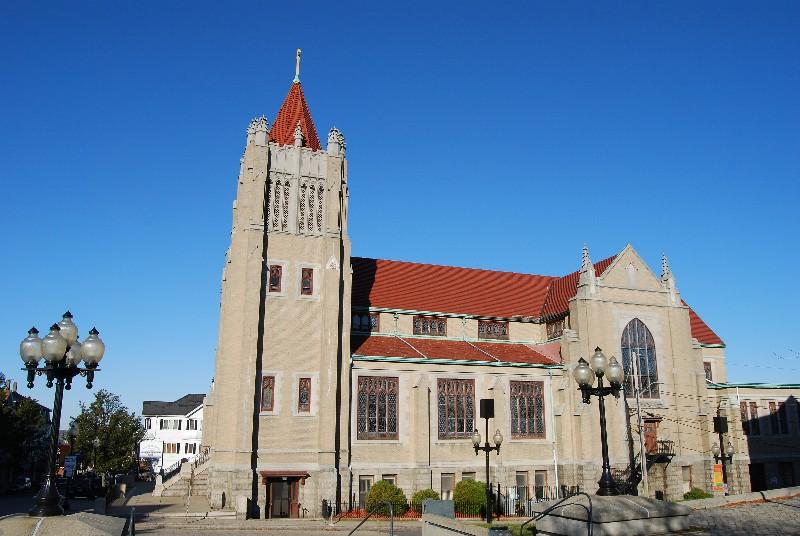Image Result For The Parish Build