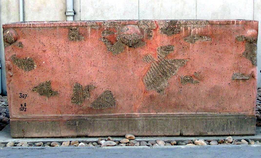 Royal Tomb Of Akhenaten Wikipedia