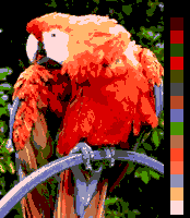 Screen color test MSX2 Screen5.png